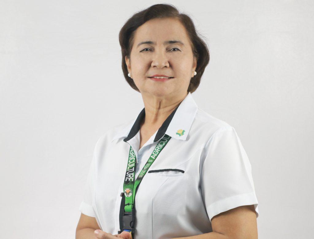 Linda M. Lucela, DVM