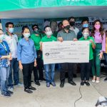 Dolores farmers' groups receive marketing assistance from DA-4A