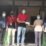 Sentrong Pamilihan ng Produktong Agrikultura sa Quezon Foundation, Inc.